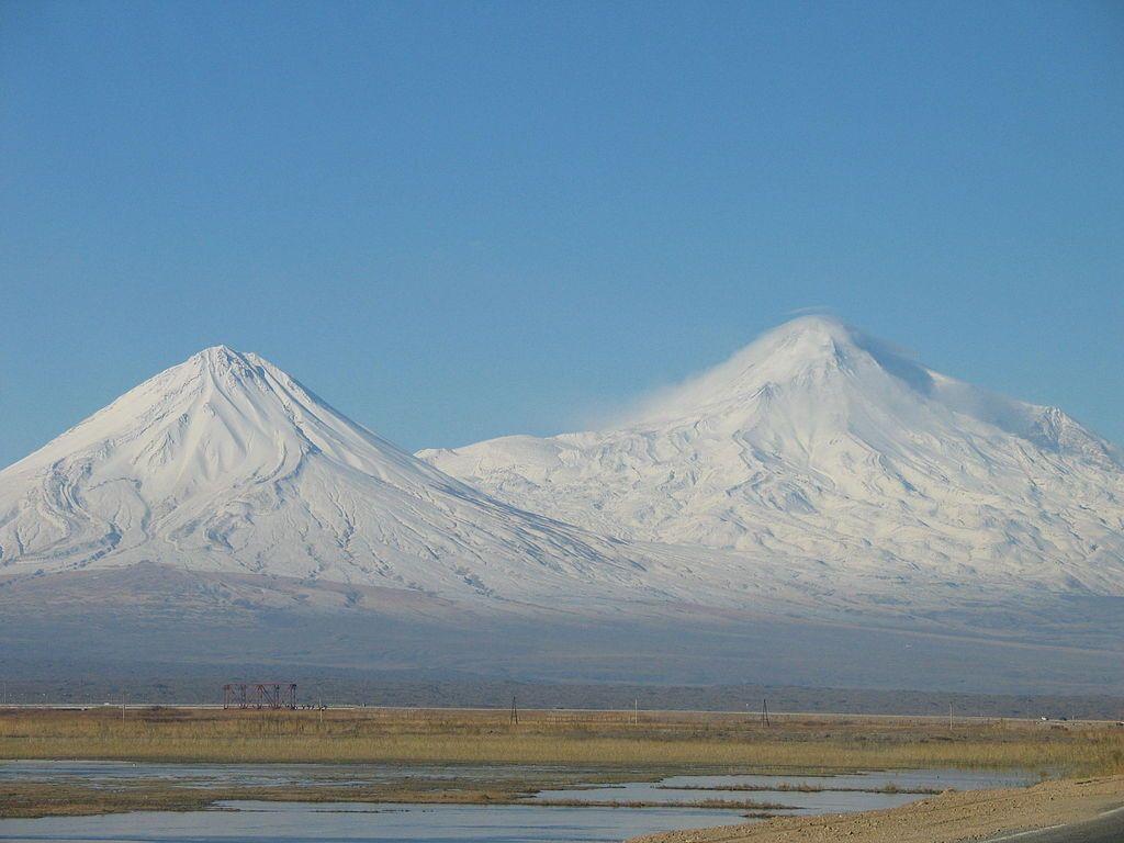 Ağrı Dağı Milli Parkı, Ağrı, Iğdır