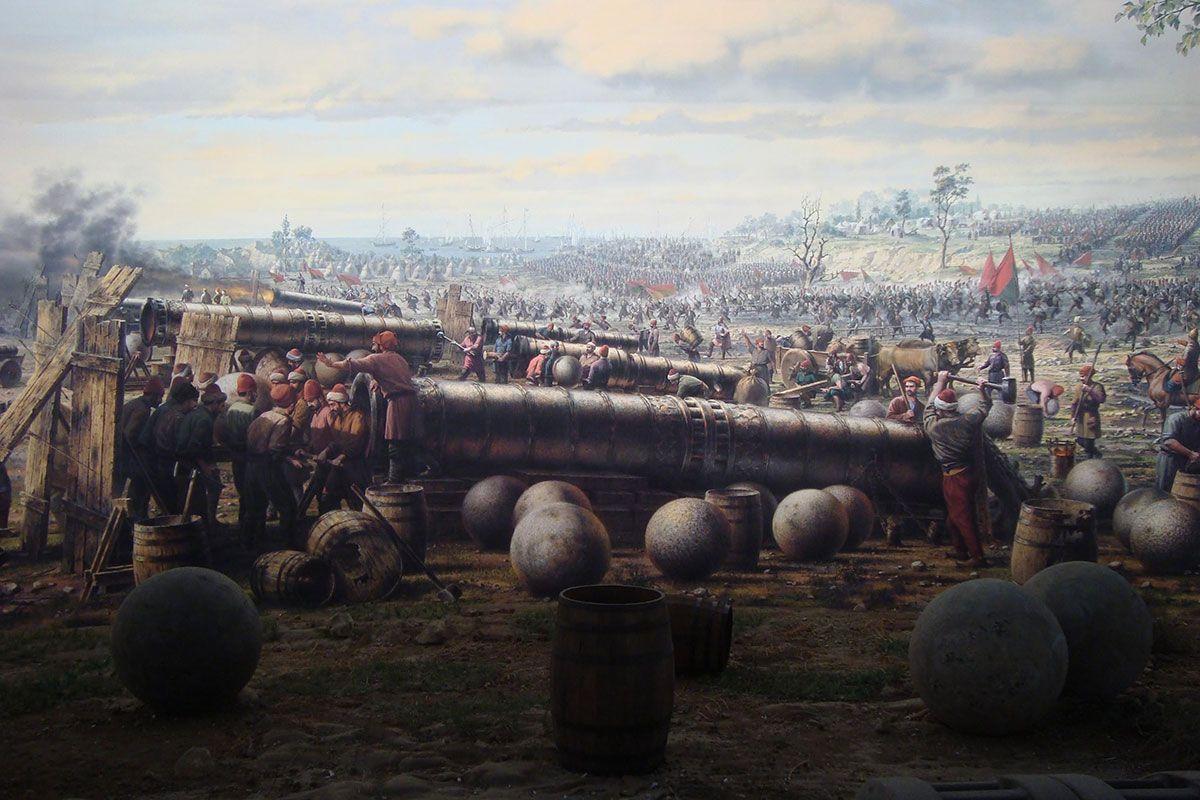 Türk Savunma Sanayi'nin Tarihçesi