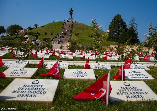 Başkomutan Tarihî Millî Parkı, Afyon