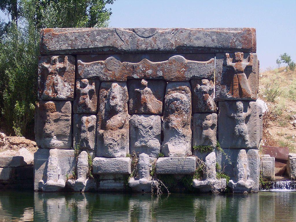 Beyşehir Gölü Millî Parkı, Konya