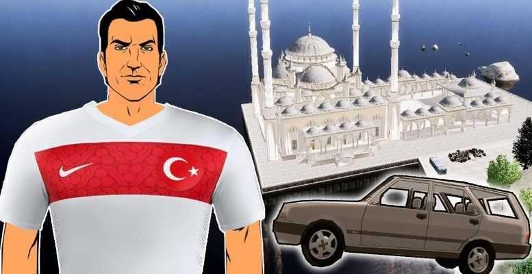 GTA Hileleri En İyi GTA Türk Hileleri