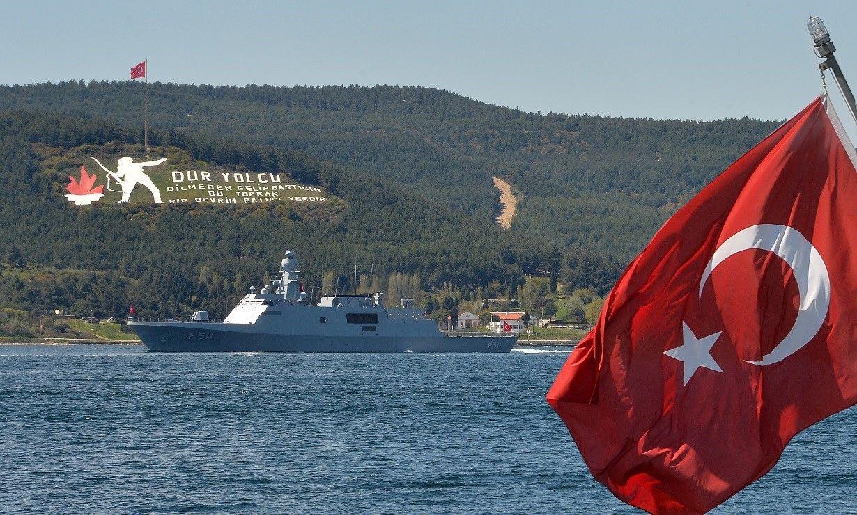 Türk Denizlerinde NAVTEX Nasıl Kullanılır?