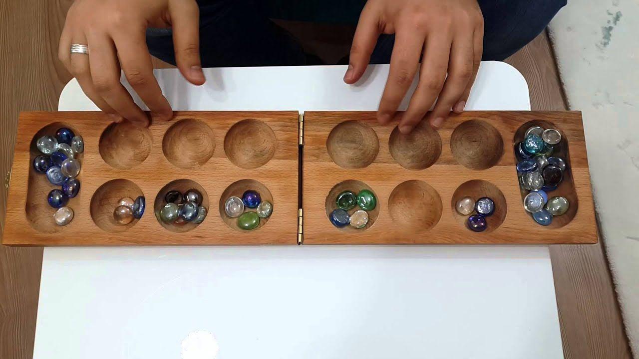 mangala oyuncak çocukların zeka geliştiren oyuncakları