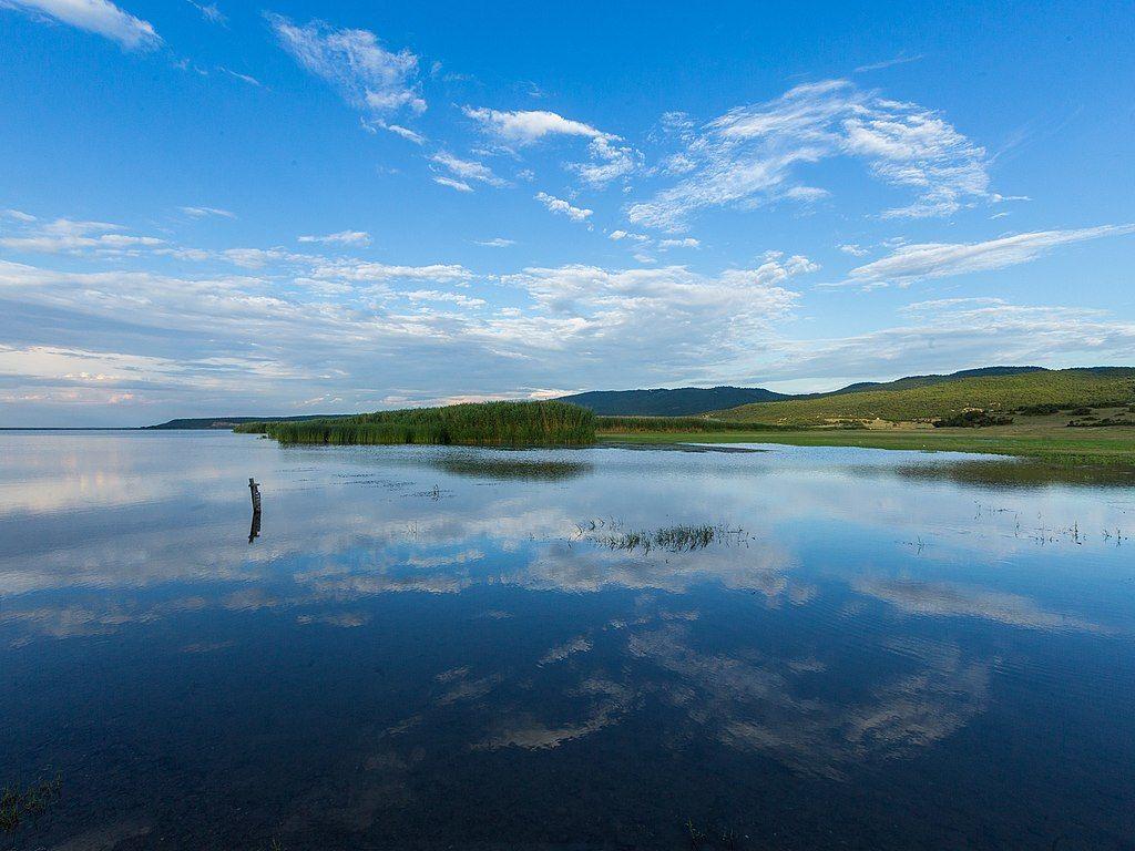 Gala Gölü Millî Parkı, Edirne