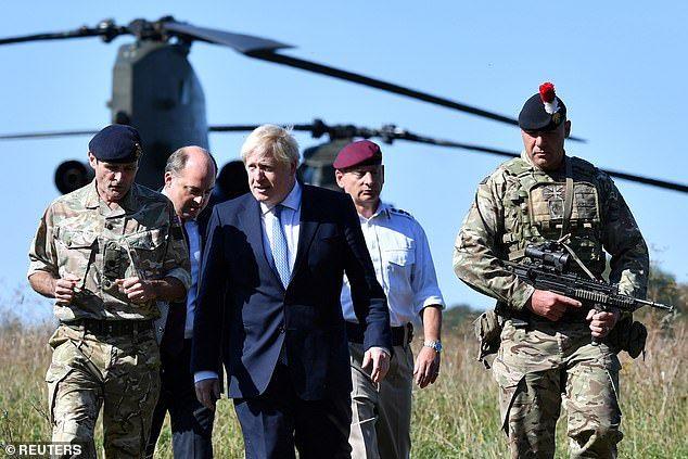 İngiltere savunma sanayi