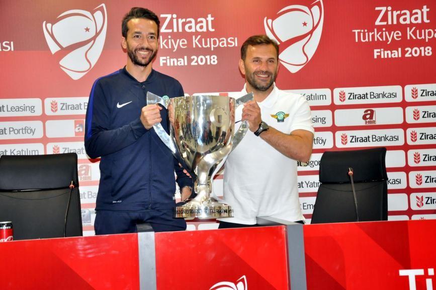 Akhisarspor Fenerbahçe Türkiye Kupası Final Maçı İzle