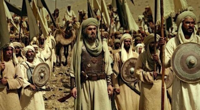 Musab bin Umeyr Kimdir?