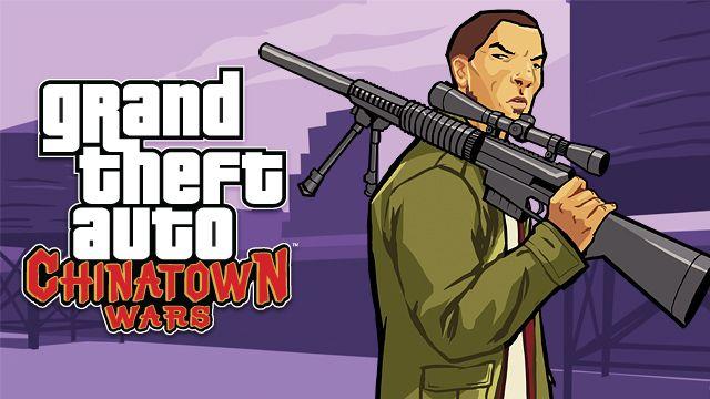 Chinatown Wars (2009)