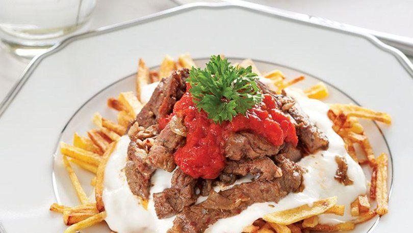 Çökertme Kebabı Tarifi Nasıl Yapılır?