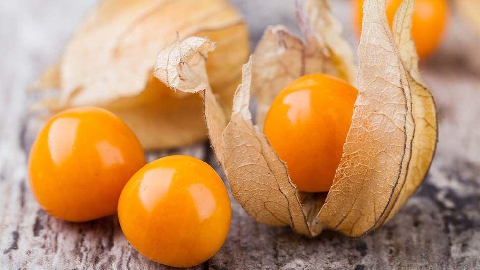 Altın Çilek Nedir? Altın Çilek Meyvesinin Faydaları