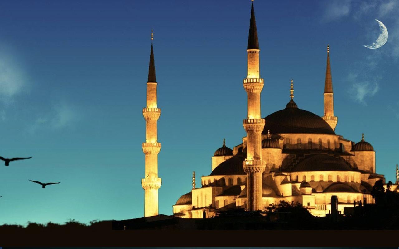 2021 Yılı Ramazan Ayı Ne Zaman Başlayacak? 2021 Ramazan Bayramı Ne Zaman?