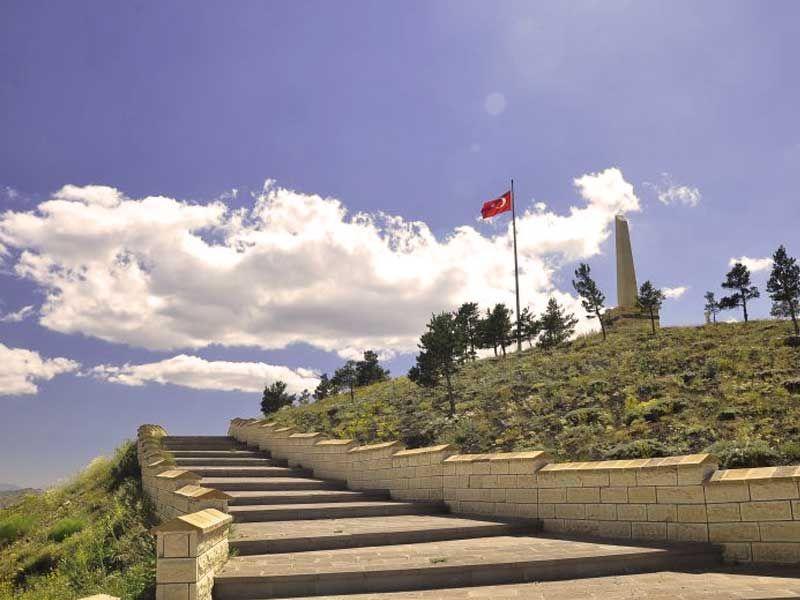 Kazdağı Millî Parkı, Balıkesir