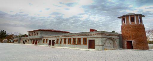 Nene Hatun Millî Parkı, Erzurum