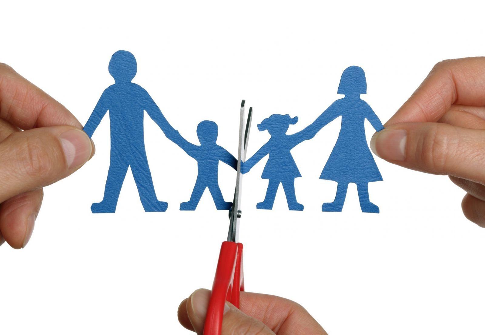 Boşanmış Aile Çocuklarının Psikolojisi… Boşanmış Ailelerin Çocukları da Boşanır mı?