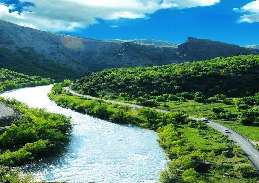 Munzur Vadisi Millî Parkı, Tunceli