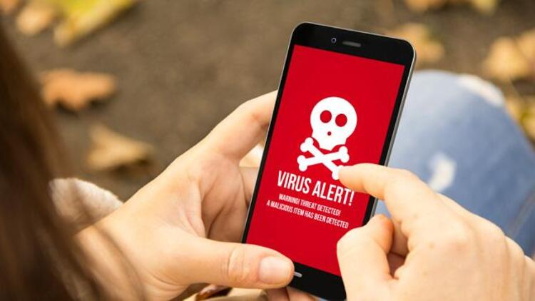 Cep Telefonları İçin Zararlı Programlar