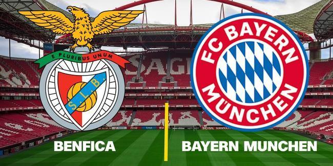 Benfica Bayern Münih maçı beınspor izle