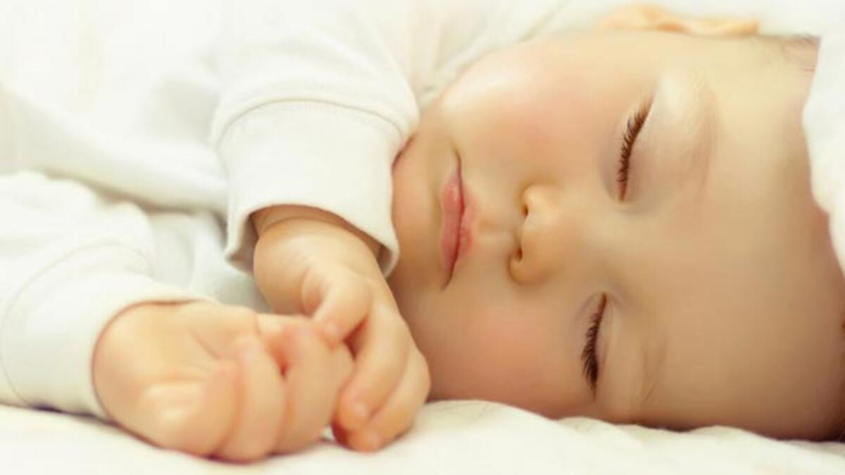 Bebekler Kaç Derece Odada Uyumalı? Bebeklere Gece Şapka Takılmalı mı?