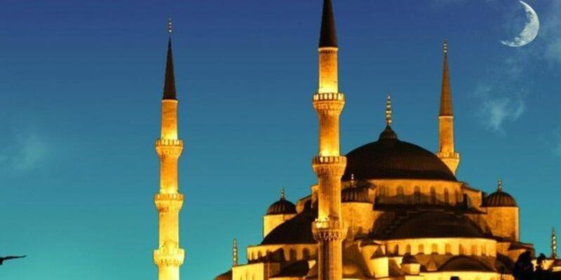 2021 Yılı Ramazan Ne Zaman Başlıyor?