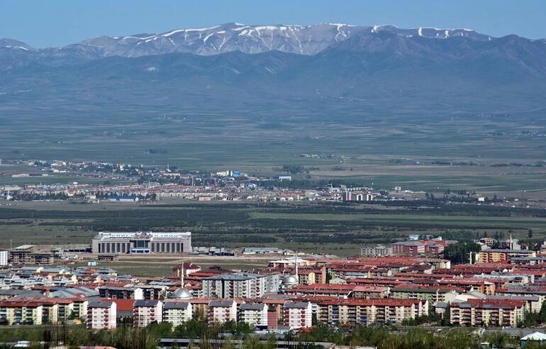 Erzurum'da Gezilecek Görülecek Yerler