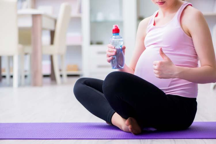 Hamilelikte ne tür sporlar yapılır? Hamileler için en ideal spor türleri nelerdir?