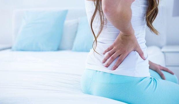 Pelvik Ağrı tedavi yöntemleri