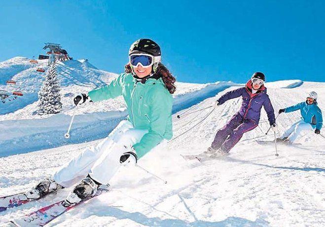 Kayak Nedir Nasıl Yapılır? 2021 Yılı Kayak Tatili Yerleri