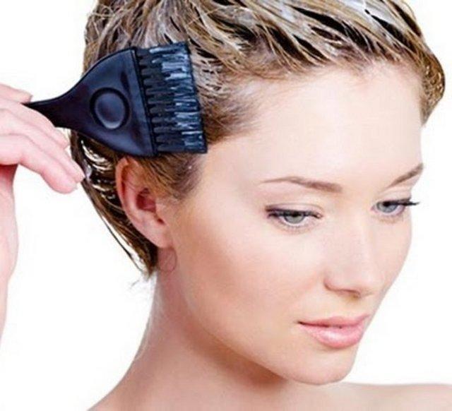 Tatlı Badem Yağı Saç (İçin Nasıl Kullanılır, Saç Dökülmesi, Saç Bakımı)