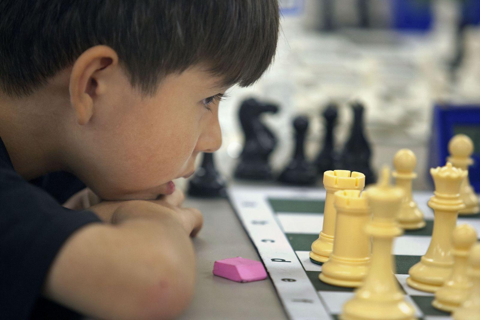 Satranç Çocuk oyuncakları