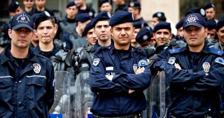 Polis Nasıl Olunur? Polis Olmanın Şartları Ve Polislik Süreci
