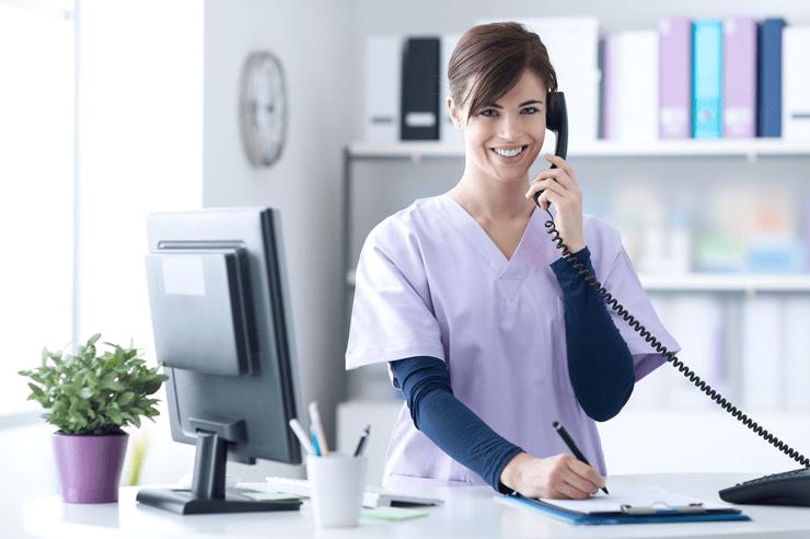 Tıbbi Sekreterin Nitelikleri Nelerdir?