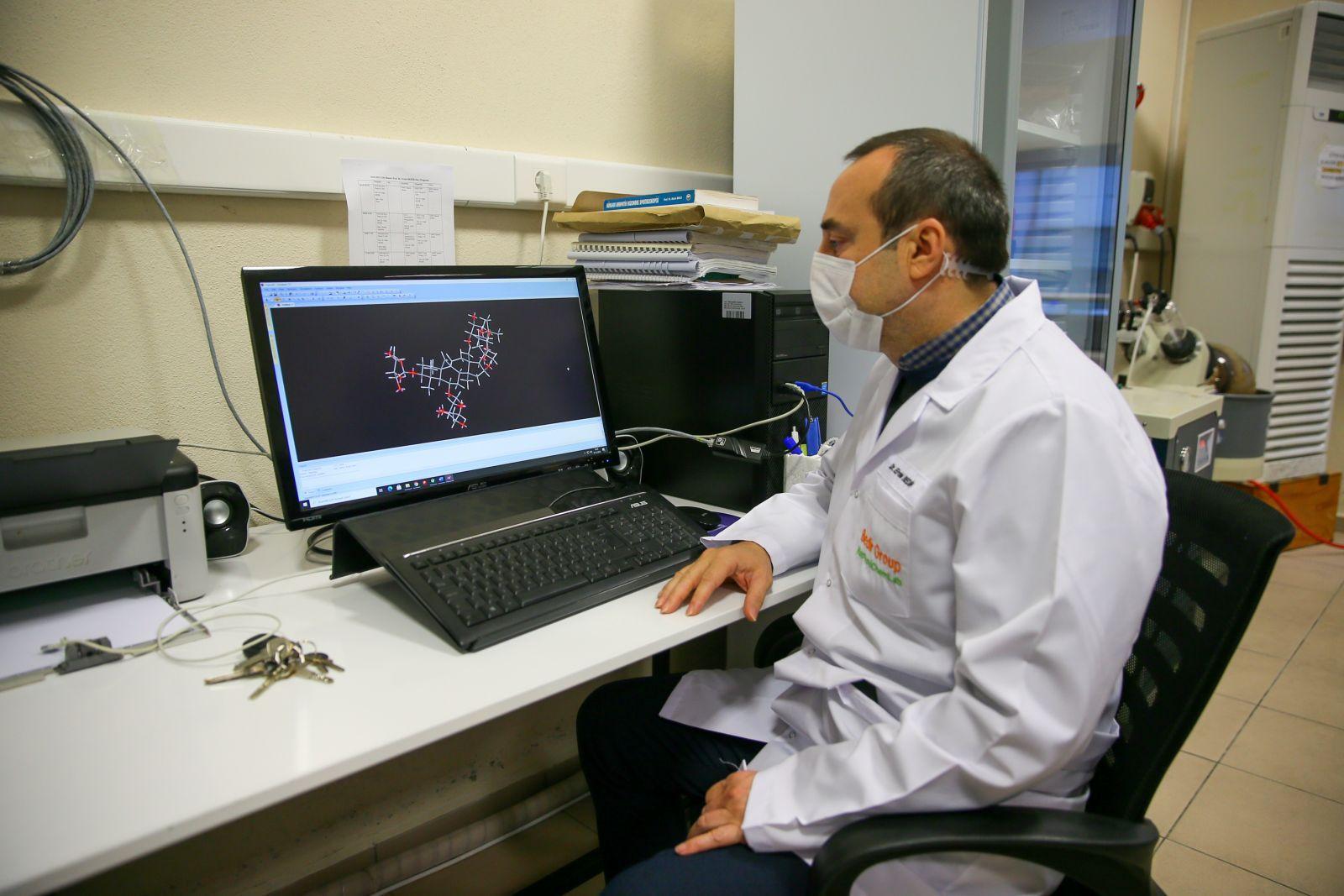 Geven Bitkisi Kanser Tedavisinde kullanılacak