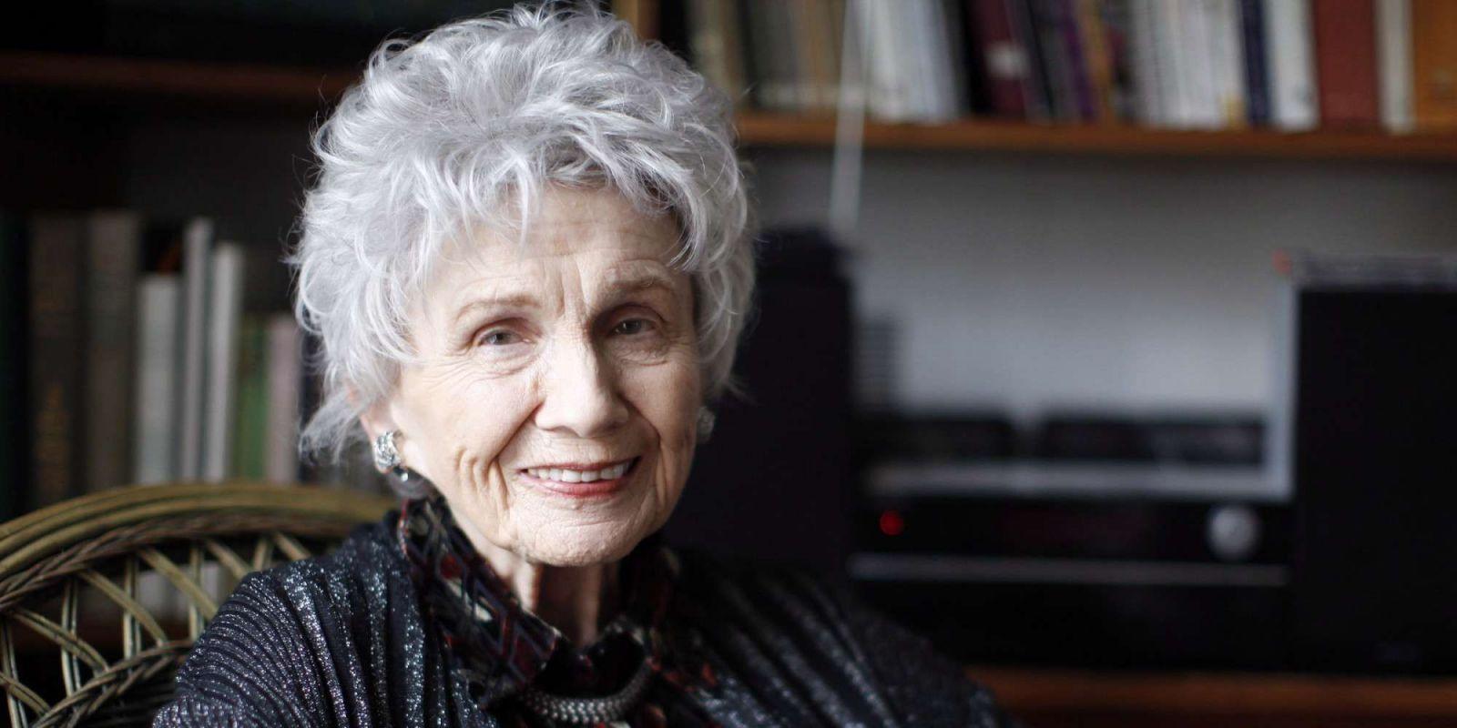 Alice Munro (1931 – …)