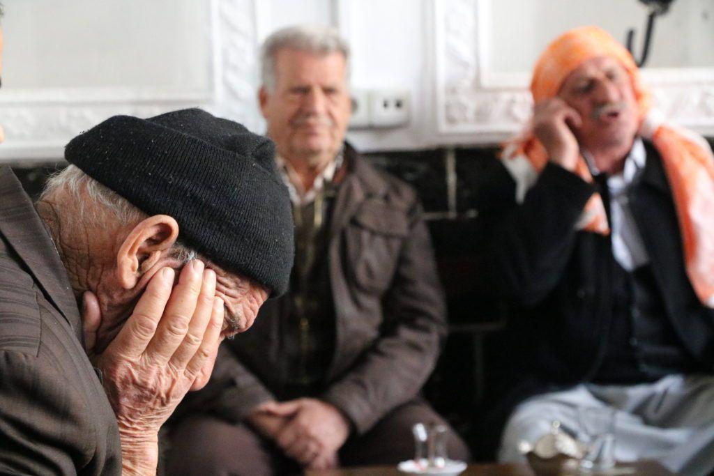 Diyarbakır Dengbej Evi