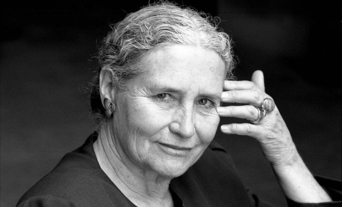 Doris Lessing (1919 – 2013)