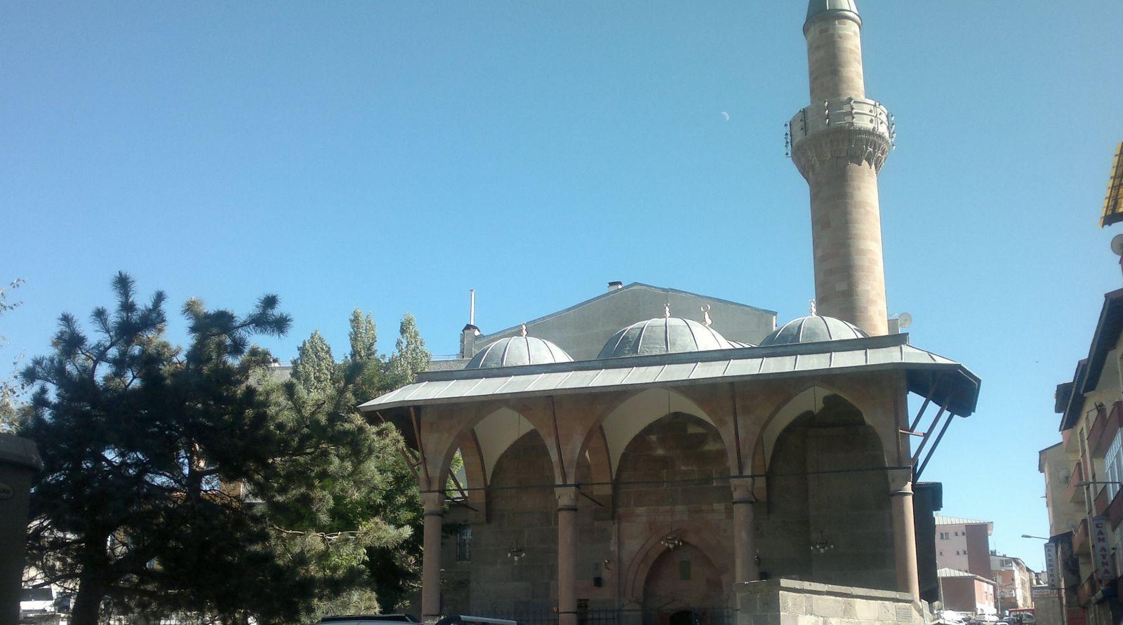 Bakırcı Camii