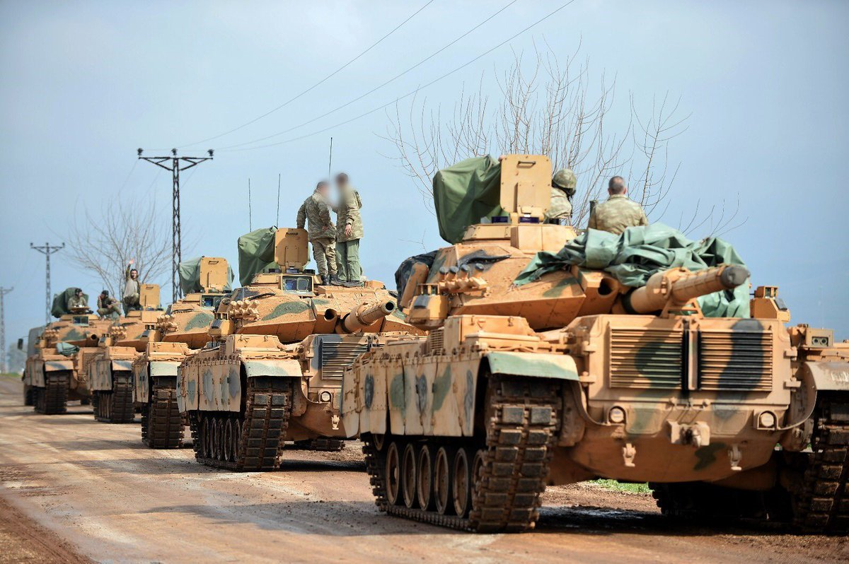 Fırat M60