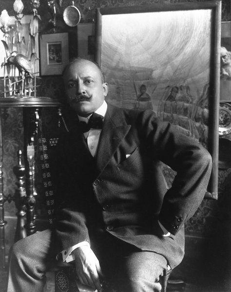 Filippo Tommaso Marinetti Fütürizm sanat akımının öncüsü kimdir?