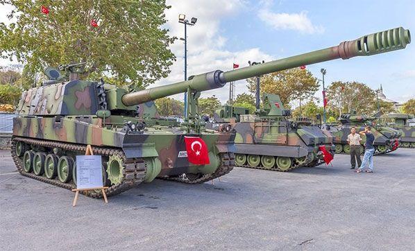 T-155 Fırtınaobüs