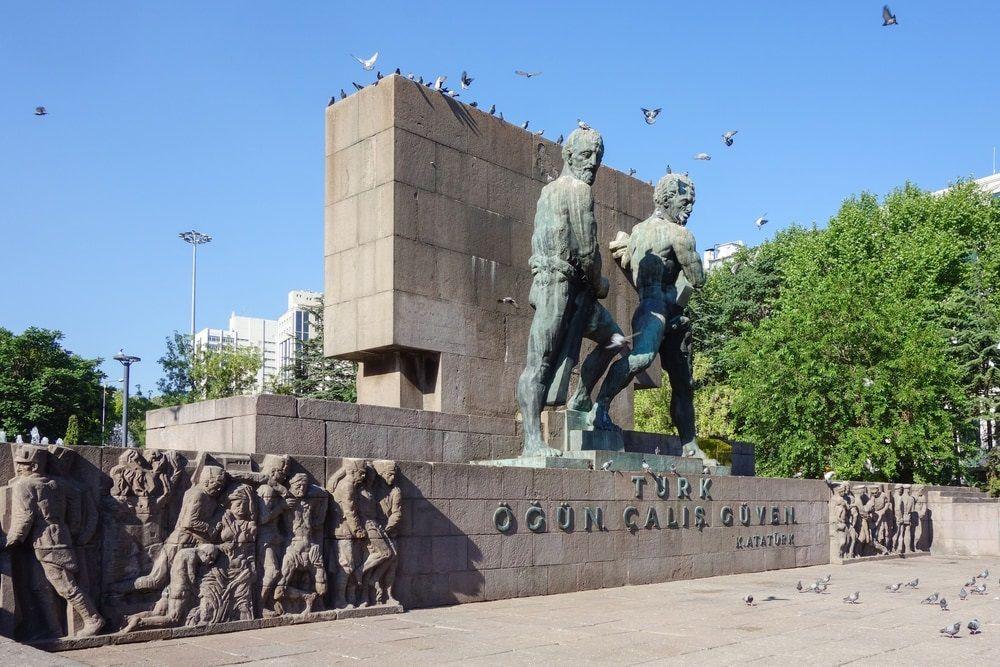 Güven Park Ankara