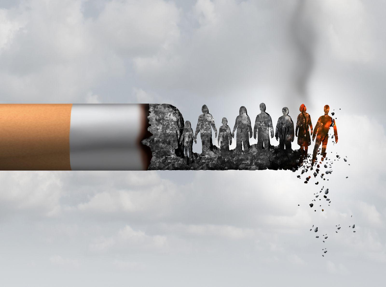 Sigarayı bırakmak için 5 GÜNLÜK PLAN