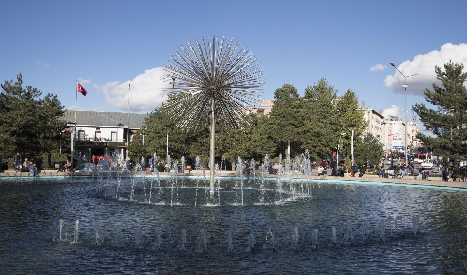 Havuzbaşı Erzurum
