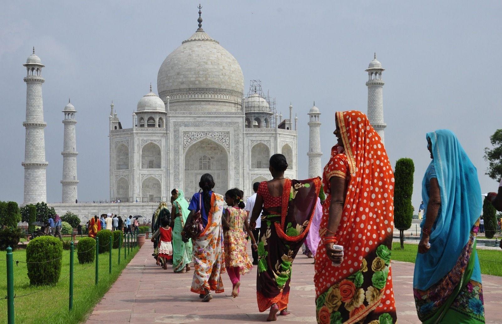 Hindistan Gezi Rehberi Hindistan'da gezilecek yerler