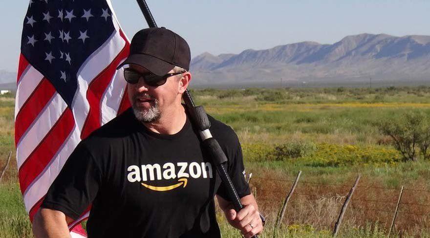 Jeff Bezos kimdir
