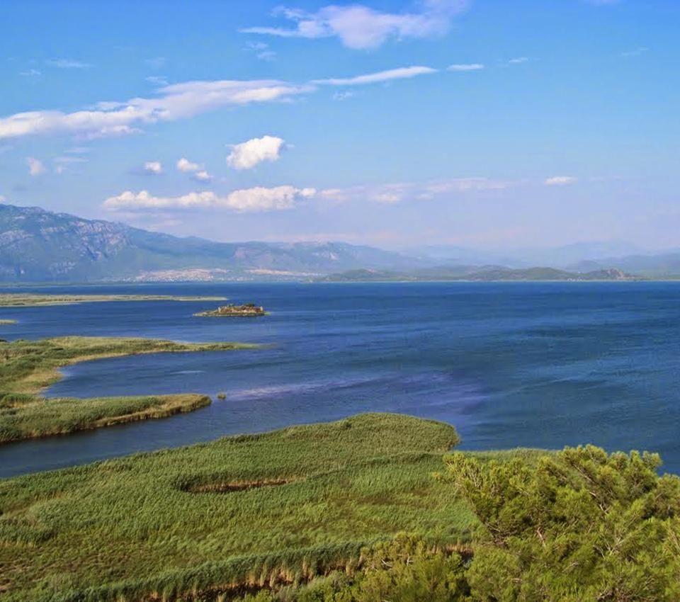 Köyceğiz_Gölü_tgrthaber