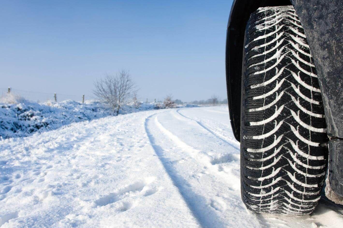 Araçlara Hangi Kış Lastiği Takılmalı Kış Lastiği Kuralları Nelerdir?