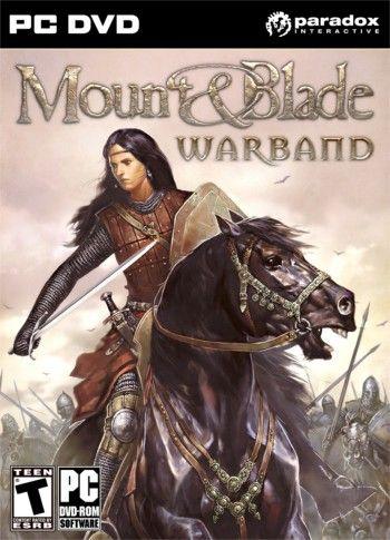 Mount & Blade: Warband Strateji Oyunu
