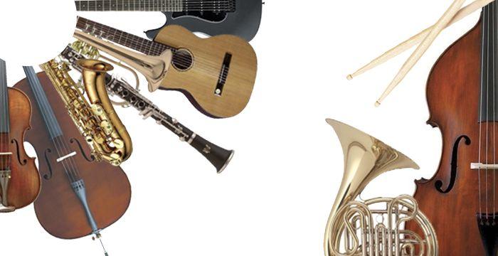 Müzik Aleti Çalmayı Öğreterek Para Kazanma