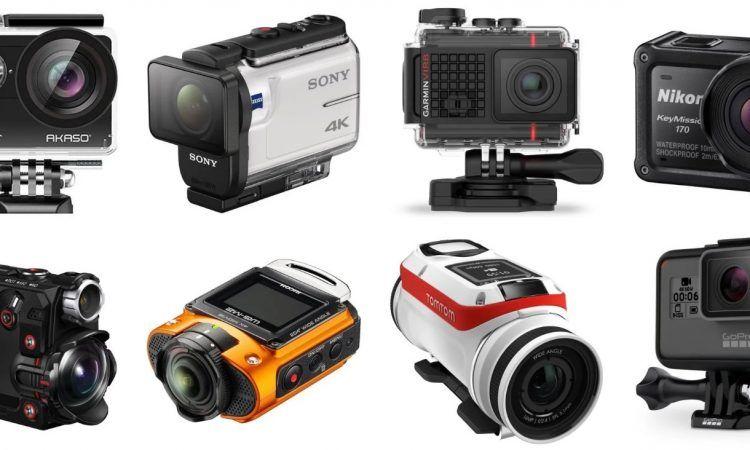 Aksiyon Kamerası Nedir? Aparatları ve Fiyatları Hakkında Önemli Tavsiyeler