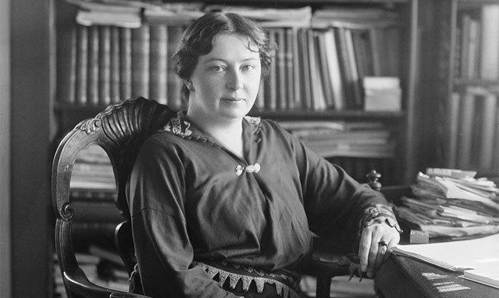 Sigrid Undset (1882 – 1949)